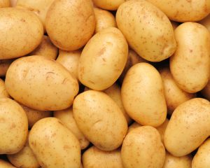 King Edward Potato Sack 25kg